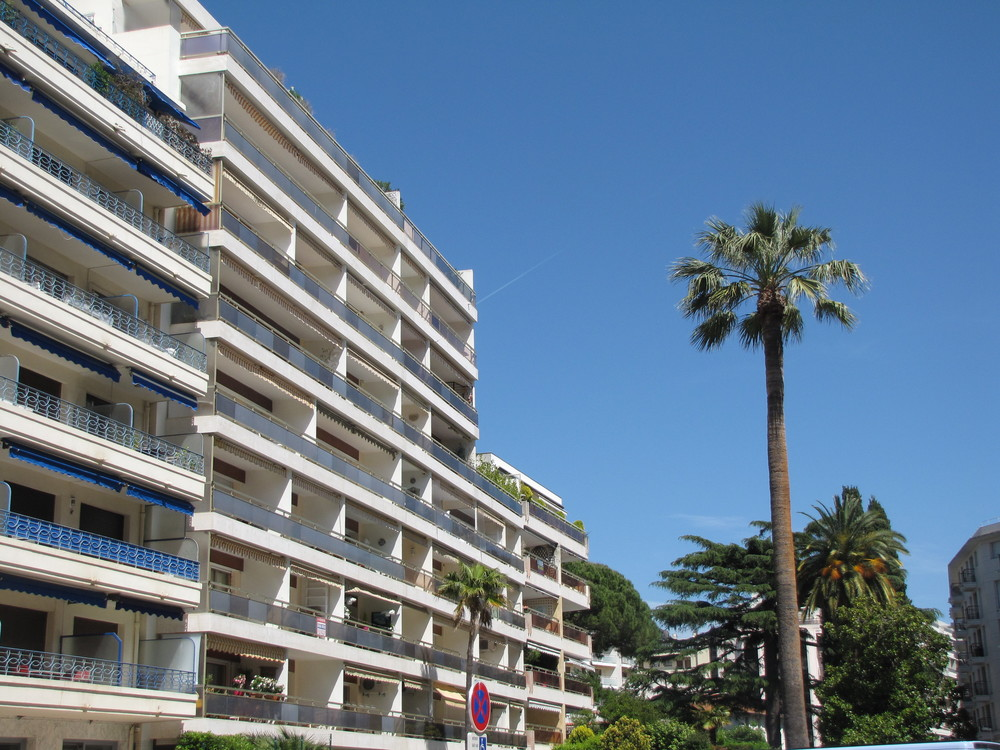 Agence immobili re cannes vente achat appartement for Vente achat appartement