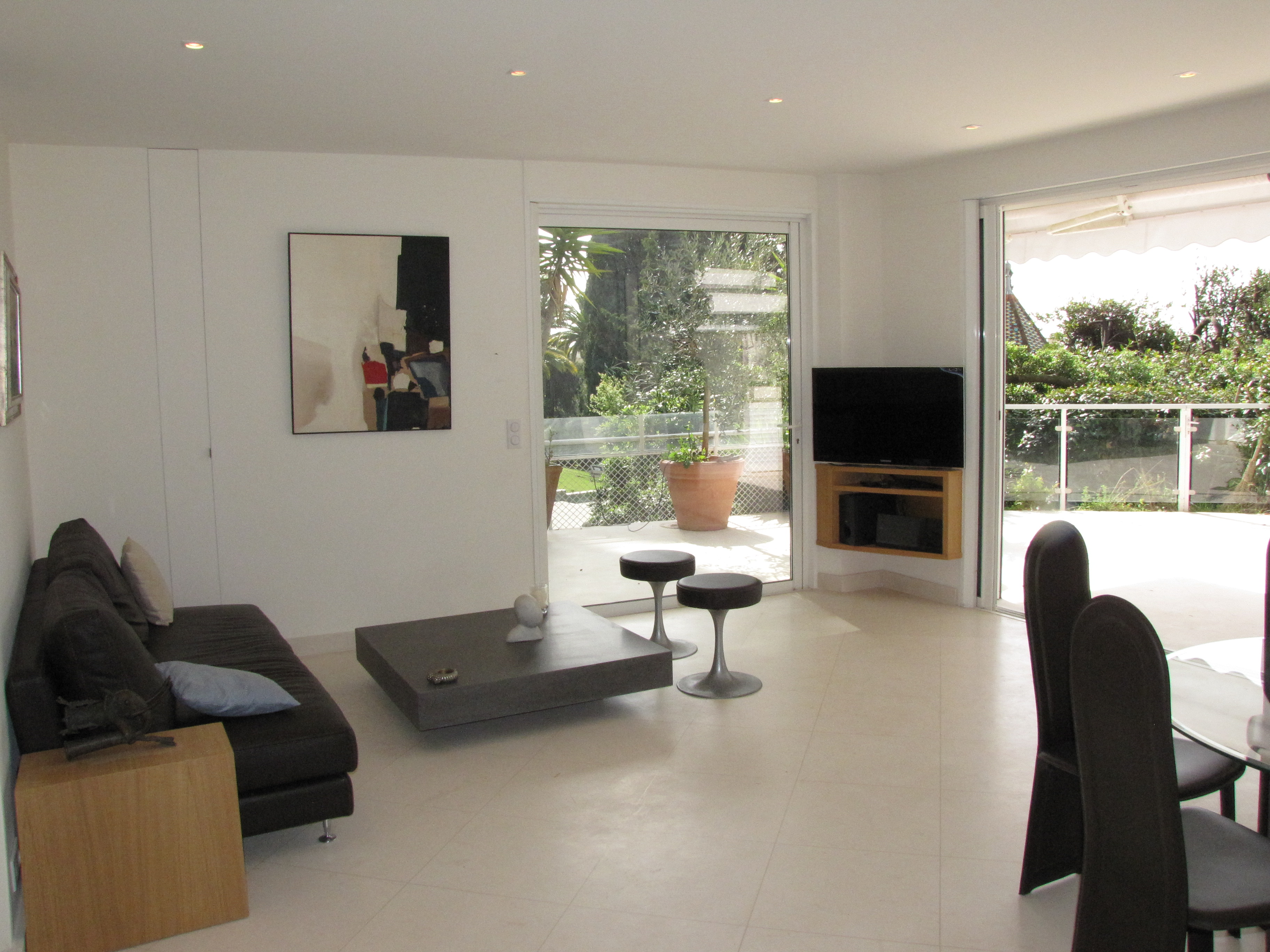 Agence immobili re cannes vente achat appartement for Vente appartement agence